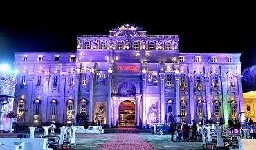 Le Garden Victorian Palace Banquet Hall Photos in Delhi