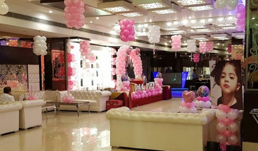 Royal Lush- Bright Shine Banquet Hall in Delhi Photos
