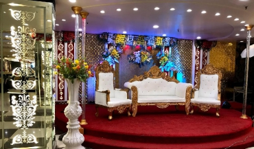 Dream Palace Banquet Hall in Delhi Photos