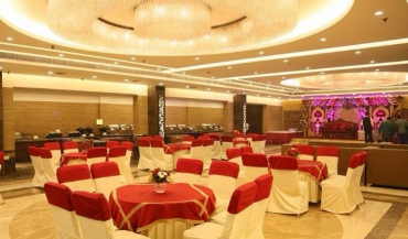 Mehfil Banquet Hall in Delhi Photos