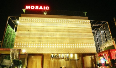 Mosaic Banquet Hall Photos in Delhi