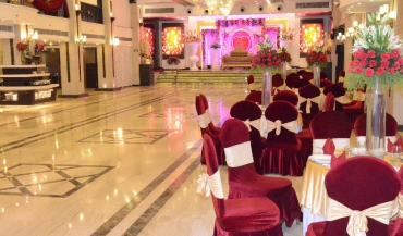 The Grandreams Banquet Hall Photos in Delhi