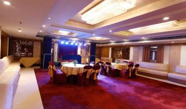Khushi at Sum Surya Hotel Banquet Hall Photos in Delhi