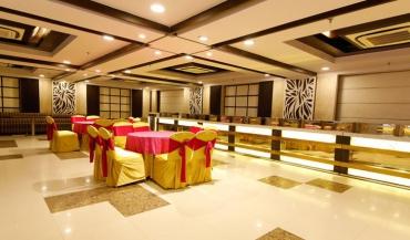 Shagun at Sam Surya Hotel Banquet Hall Photos in Delhi