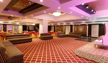 Jashan at Sam Surya Hotel Banquet Hall Photos in Delhi