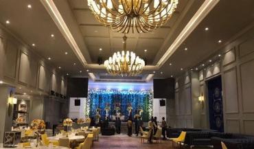 The Grandeur by lavanya Banquet Hall Photos in Delhi