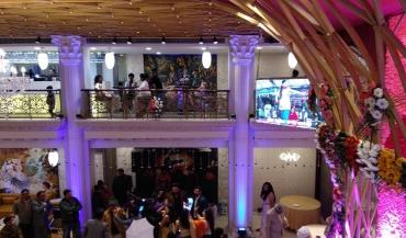 Royalens Banquet Hall Photos in Delhi