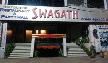 Swagath Restaurant and Banquet Hall in Delhi Photos