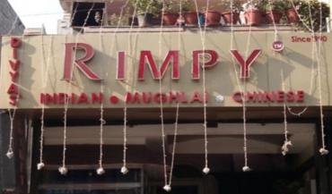 Divyas Rimpy Restaurant Photos in Delhi