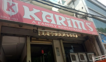 Karims Restaurant in Delhi Photos