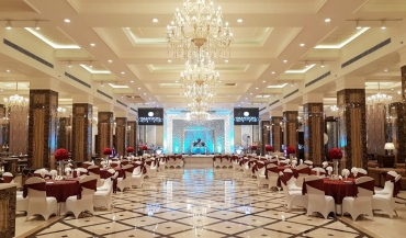 La Mansion Banquets in Delhi Photos