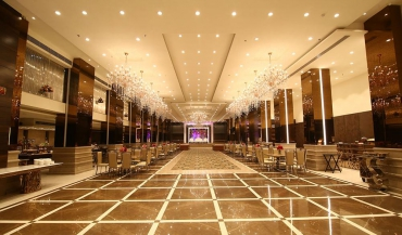 Green Lounge Fusion Banquet Hall Photos in Delhi