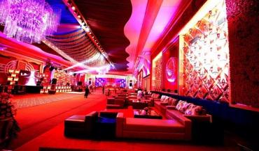 OYO Banquet Hall Photos in Delhi