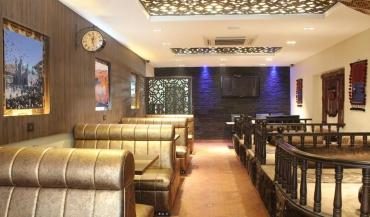 Mazaar Restaurant Photos in Delhi