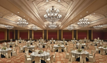 Durbar at Taj Hotel Banquet Hall in Delhi Photos