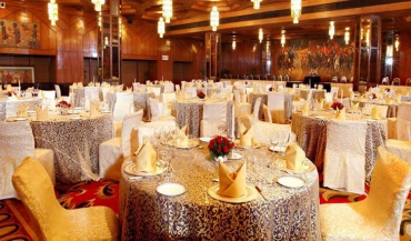 The Ashok Banquet Hall in Delhi Photos