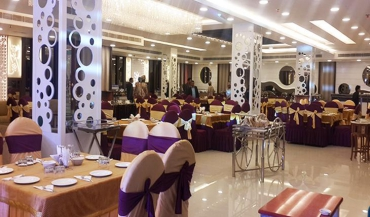 Surya Grand Banquet Photos in Delhi