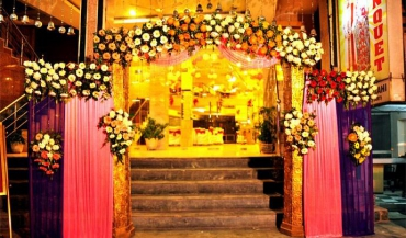 Shubham party hall Banquet Hall Photos in Delhi