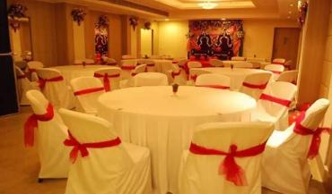 Sarovar Portico Banquet Hall Photos in Delhi