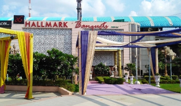 Hallmark Banquet Hall Photos in Delhi