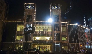 Taurus Sarovar Portico Hotel Photos in Delhi