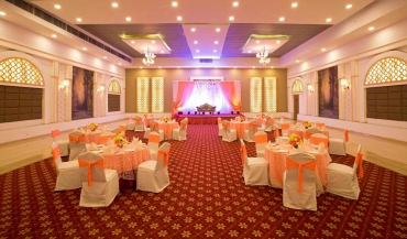 Inde Hotel in Delhi Photos