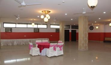 Poonam Villa Hotel and Banquet Hall Photos in Delhi