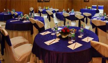Kastor International Banquet Hall in Delhi Photos