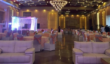 Radiance Motel Banquet Hall Photos in Delhi