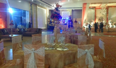 Opulent Motel Banquet Hall Photos in Delhi