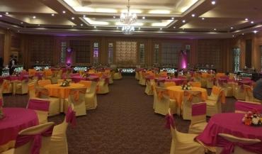 Paradise Banquet Photos in Delhi