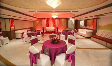 New Kadimi Banquet Hall in Delhi Photos