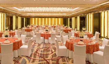 Radisson Blu Plaza Hotels in Delhi Photos