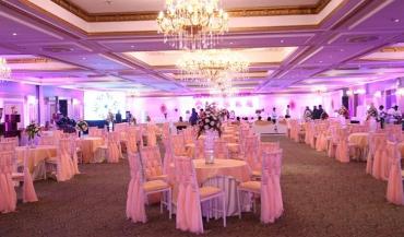 Celebration Gardens Banquet Hall in Delhi Photos