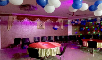 Find Best Restaurants For Birthday Party In Palam Vihar