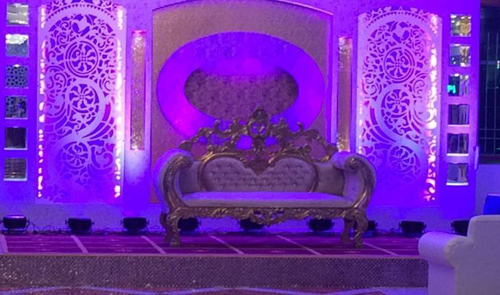J3S Party Hall Banquet Hall in Delhi Photos