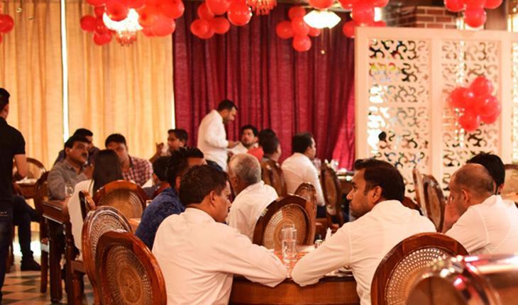 Swastikk Banquet Hall in Delhi Photos
