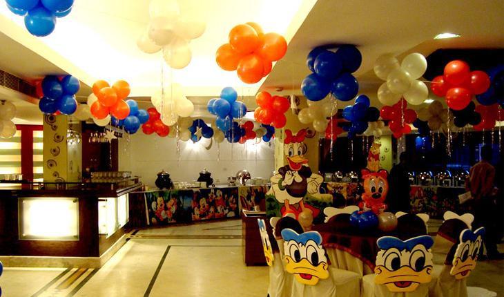 chanson Banquet Hall in Delhi Photos
