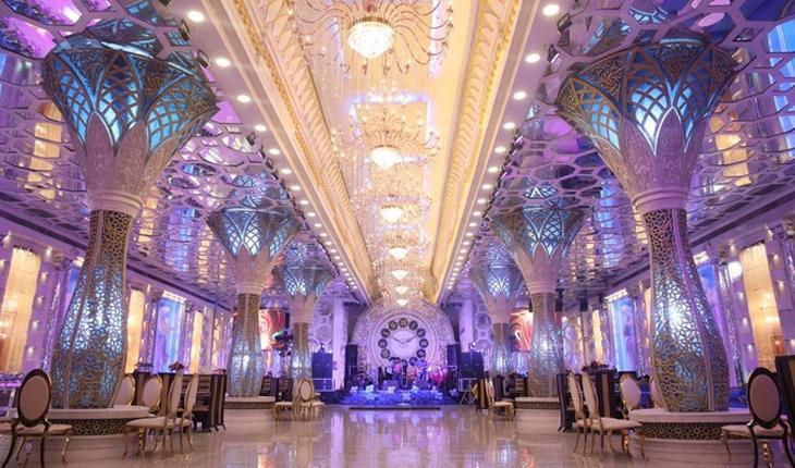 The Venetian Banquet Hall in Delhi Photos