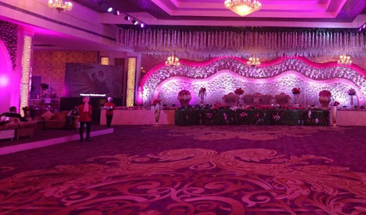 Tivoli Grand Resort in Delhi Photos