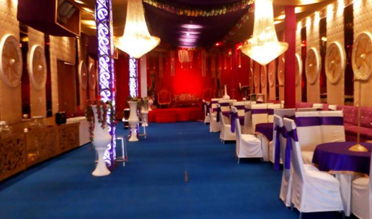 Kansals Angana Banquet Hall in Delhi Photos