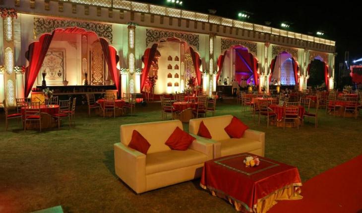 MH One Resort Hotel in Delhi Photos
