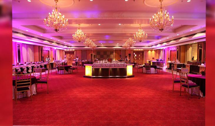 MH One Resort Hotel in Delhi Photos