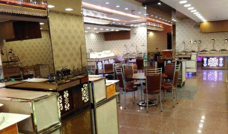 Palazzo Inn Hotels in Delhi Photos