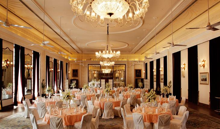 Royal Ballroom at The Imperial Banquet Hall in Delhi Photos