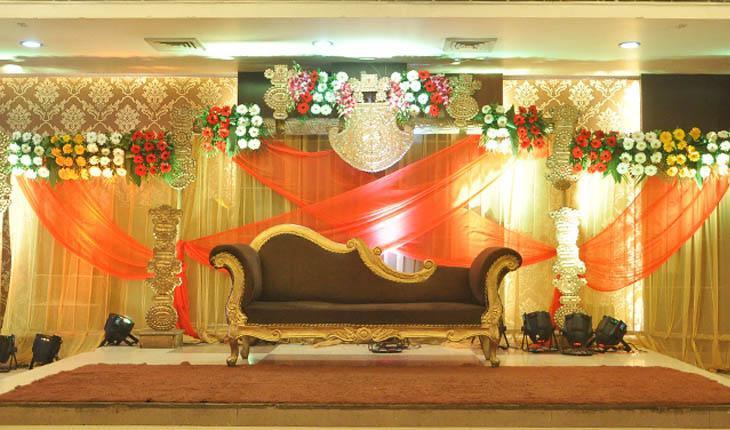 SK Westend Banquet Hall in Delhi Photos
