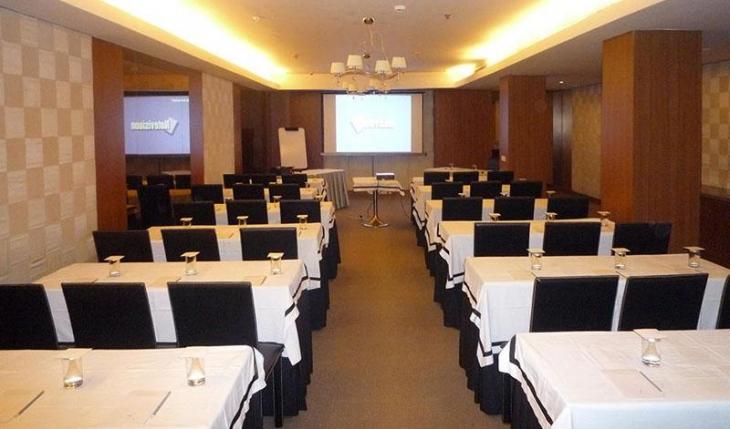 The Visaya Conference Room in Delhi Photos