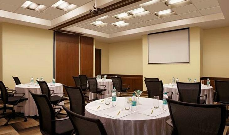 Hilton Garden Inn Conference Room in Delhi Photos