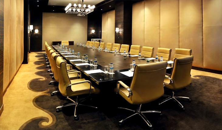 Radisson Blu Marina Hotel Conference Room in Delhi Photos