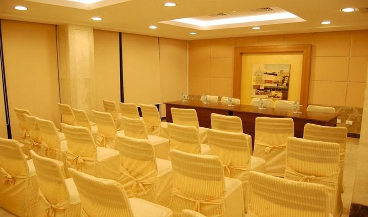 Conference Hall at Hotel Janpath Conference Room in Delhi Photos